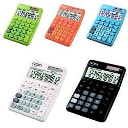 Calculator de birou 12 digits Noki HCS001