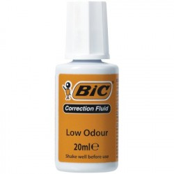 Fluid corector Bic