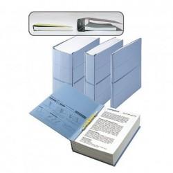Dosar carton expandabil A4 10cm Zero Max Plus