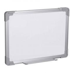 Whiteboard magnetic 120x150cm Noki