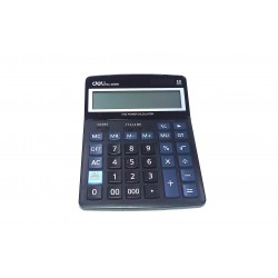 Calculator cu banda 16 digits Deli 139259