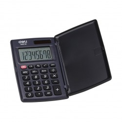 Calculator de buzunar 8 digits Deli 39219