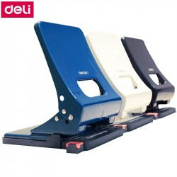 Perforator metalic 25 coli Deli
