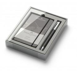 Set Promo Pix Ambition Precious Resin + Agenda A6 Faber-Castell