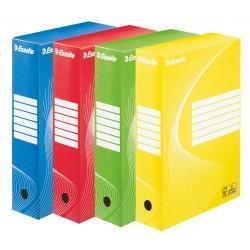 Cutie arhivare 10cm Boxy Esselte