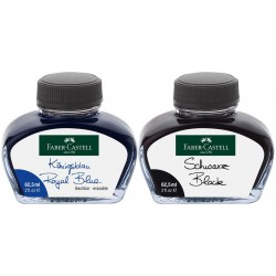 Calimara Cerneala 62 ml Faber-Castell