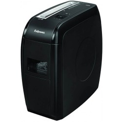Distrugator documente 12 coli Cross-Cut Fellowes 21CS