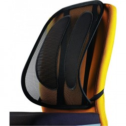 Suport ergonomic pentru spate FELLOWES Mesh Office Suites