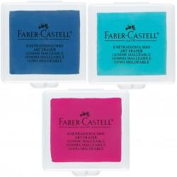 Radiera Arta Si Grafica Faber-Castell