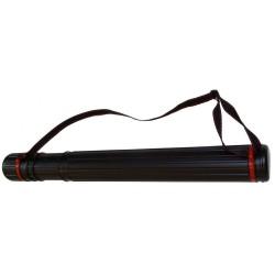 Tub plastic pentru proiecte L135cm/D13.5cm Koh-I-Noor