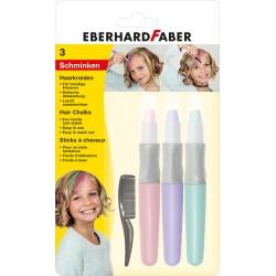 Set creioane colorare par Pastel Eberhard Faber