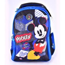 Ghiozdan clasele 1-4 Mickey Mouse