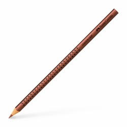 Creioane colorate metalizate Grip Faber-Castell
