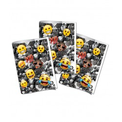 Coperti caiet A5 Emoji