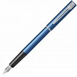 Stilou Waterman Allure Metallic Blue CT