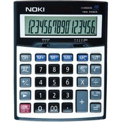 Calculator de birou 16 digits Noki HMS006