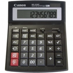 Calculator 12 digits Canon WS1210T