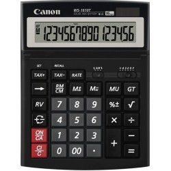 Calculator 16 digits Canon WS1610T