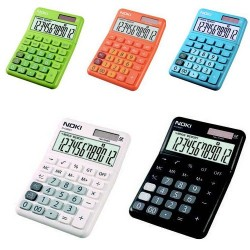 Calculator de birou 12 digits Noki HCS001