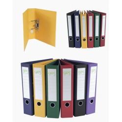 Biblioraft dublu plastifiat (interior-exterior) A4 EVOffice