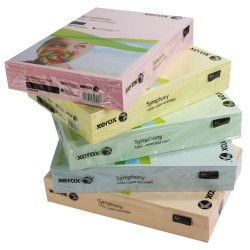 Carton copiator A4 Intens 160gr/mp, Xerox