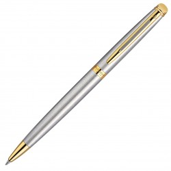 Pix Waterman Hemisphere Essential Stainless Steel GT