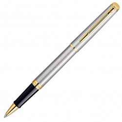 Roller Waterman Hemisphere Essential Stainless Steel GT