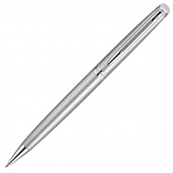 Creion mecanic Waterman Hemisphere Essential Stainless Steel CT
