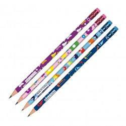Creion Grafit HB Kids Adel