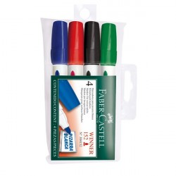 Marker whiteboard Winner 152 Faber-Castell