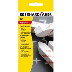 Creta alba 12/cut Eberhard Faber
