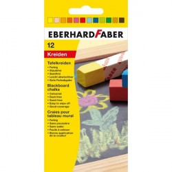 Creta color 12/cut Eberhard Faber