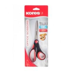 Foarfeca birou 17cm SoftGrip Kores