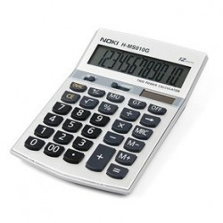 Calculator de birou 12 digits Noki HMS010
