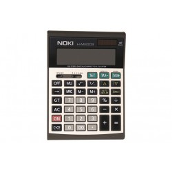 Calculator de birou taxe 12 digits Noki HMS-003