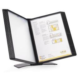 Display birou (suport pentru 10 buzunare A4), PROBECO-EasyMount