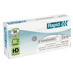 Capse 24/8+ Rapid SuperStrong