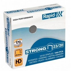 Capse 23/20 Rapid Strong