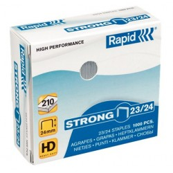 Capse 23/24 Rapid Strong