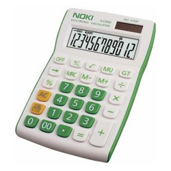 Calculator de birou 12 digits Noki HCS002