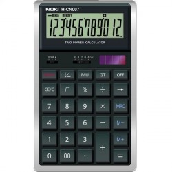 Calculator de birou 12 digits Noki HCN007