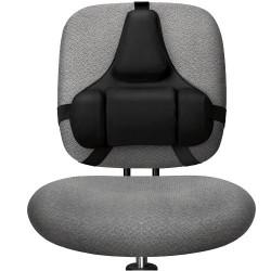 Suport ergonomic pentru spate Fellowes  I-Spire