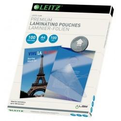 Folie laminat A4 80 microni Leitz