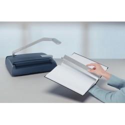 Dispozitiv pentru desfacerea documentelor legate cu Leitz ImpressBIND 140