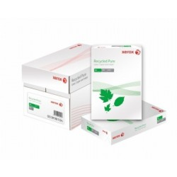 Hartie copiator A4 80gr/mp Xerox Recycled Pure