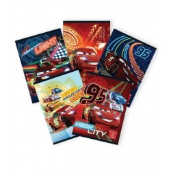 Caiet A5 24 file Tip I Cars