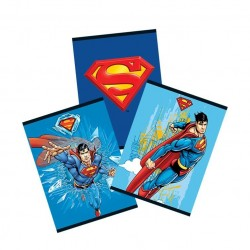 Caiet A5 24 file Tip I Superman