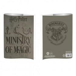 Coperti caiet A5 Harry Potter