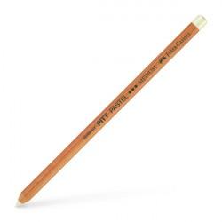 Creion Pastel Pitt Alb Mediu Faber-Castell