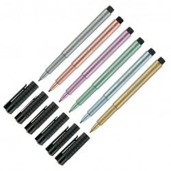 Pitt Artist Pen 1.5mm Faber-Castell